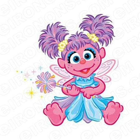 It is a photo of Resource Abby Cadabby Clipart
