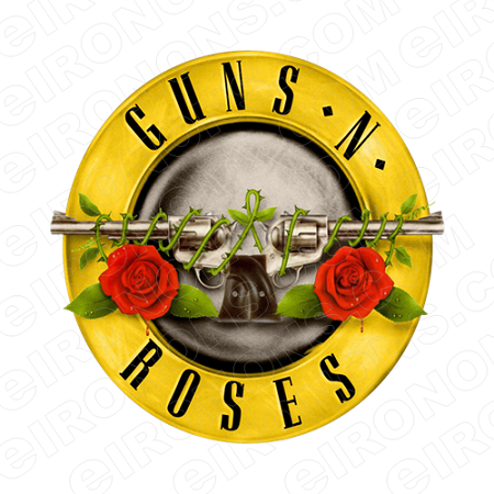 Ganses Roses