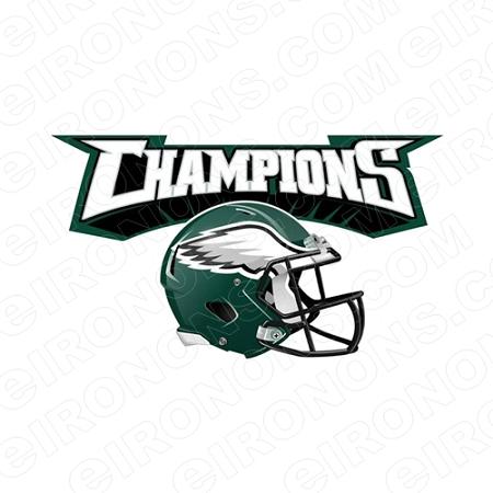 philadelphia eagles super bowl champions helmet logo Philadelphia Eagles Logo Vector SVG Philadelphia Eagles SVG
