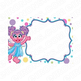 ABBY CADABBY BLANK EDITABLE INVITATION INSTANT DOWNLOAD #IAC5