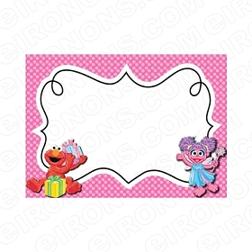 ABBY CADABBY BLANK EDITABLE INVITATION INSTANT DOWNLOAD #IAC6