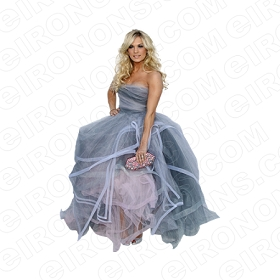 CARRIE UNDERWOOD IN DRESS MUSIC T-SHIRT IRON-ON TRANSFER DECAL #MCU4