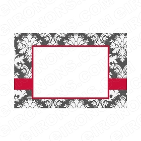 CHRISTMAS BLANK EDITABLE HOLIDAY INVITATION INSTANT DOWNLOAD #CI3