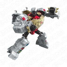 TRANSFORMERS DINOBOT GRIMLOCK FIST OUT AUTOBOTS TV T-SHIRT IRON-ON TRANSFER DECAL #TVTS30