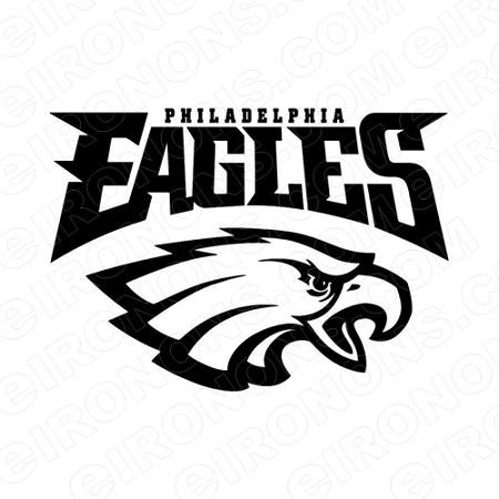 Philadelphia Eagles Nfl Football Logo Wall Poster Rp5391 Jpg